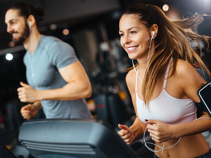Fitness Center at Sarasota, Florida
