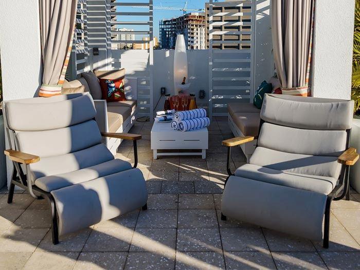 Resort Fee at Sarasota, Florida