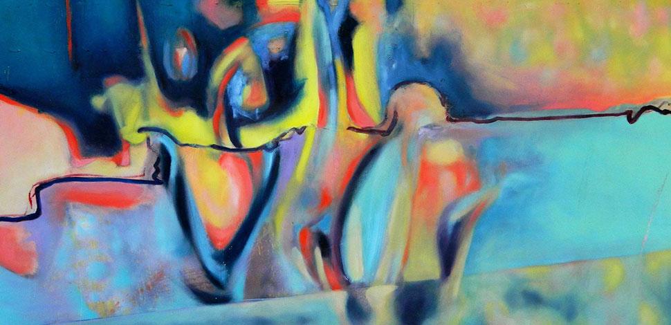 Robert Doyon: Walkabout at Art Ovation Hotel, Autograph Collection at Sarasota, Florida