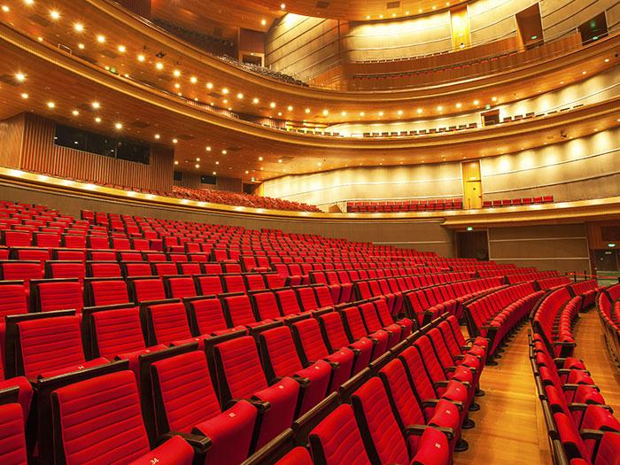 Asolo Repertory Theater at Sarasota, Florida