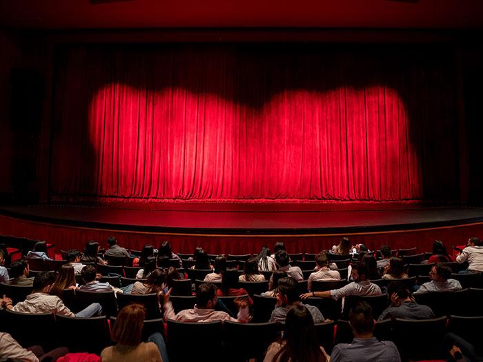 Florida Studio Theater at Sarasota, Florida