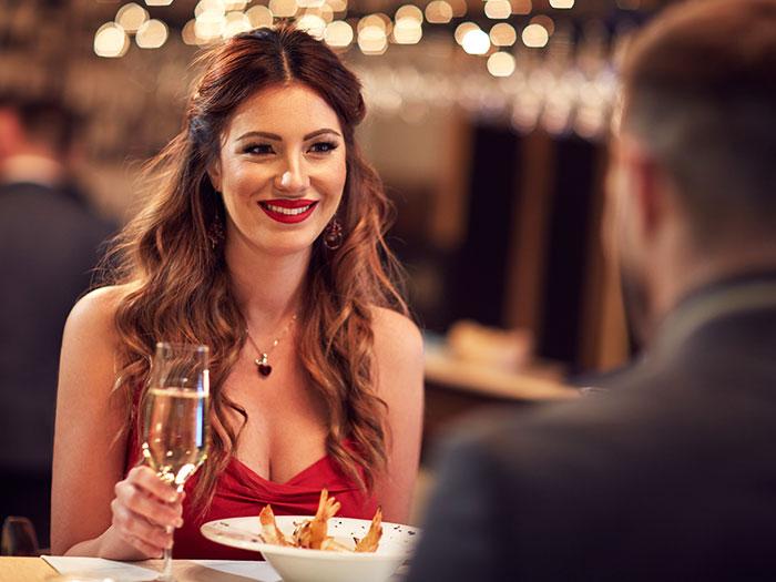 Catering & Private Dining at Sarasota, Florida