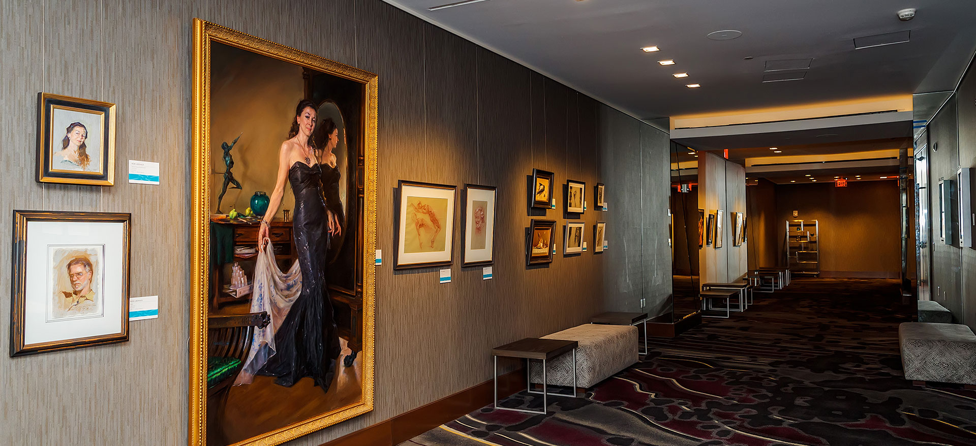 Gallery of Art Ovation Hotel, Autograph Collection at Sarasota, Florida
