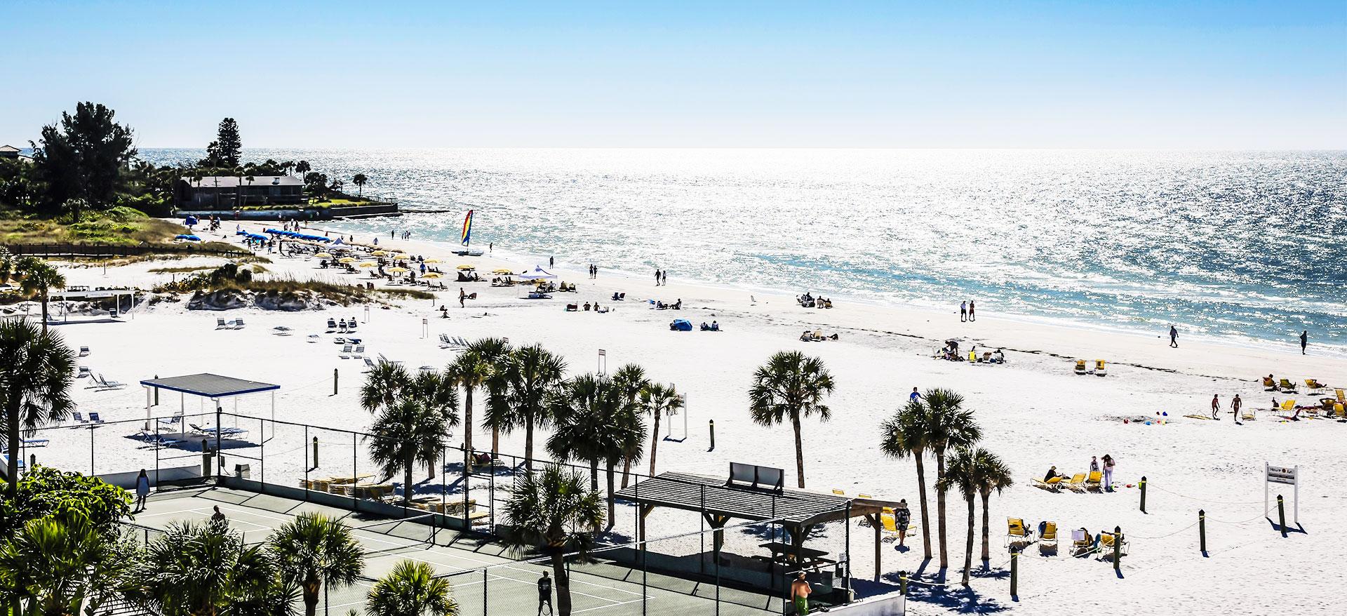 Things To Do at Sarasota, Florida