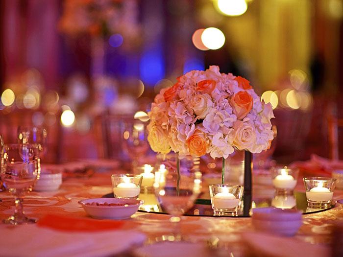 Grand Crescendo Ballroom at Sarasota, Florida